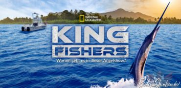 National Geographic- King Fishers