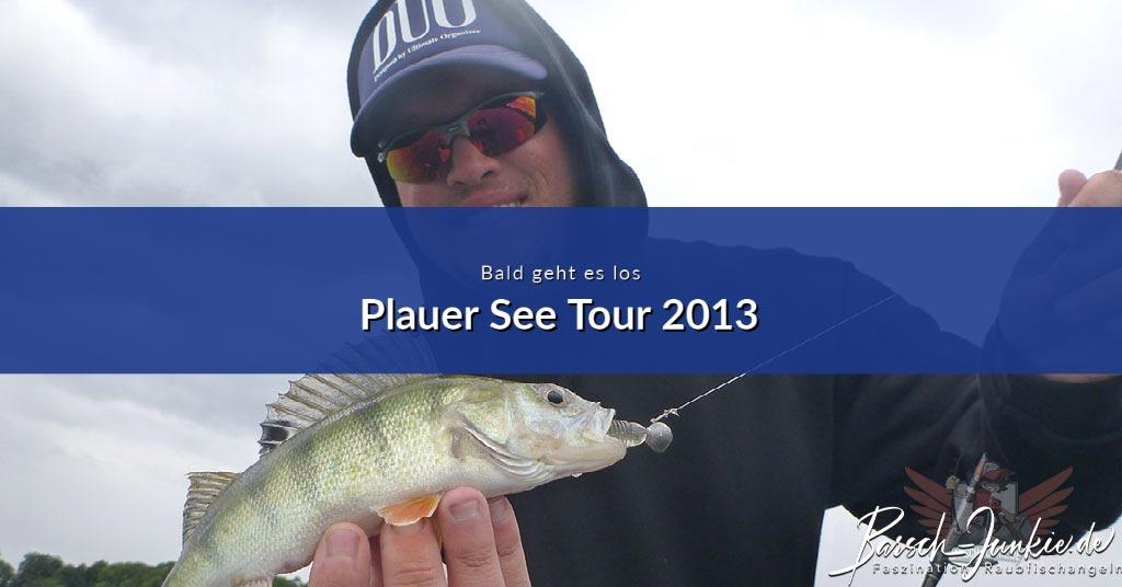 Plauer See Tour 2013