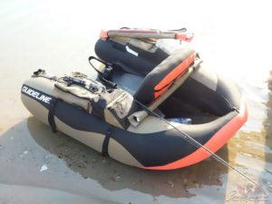 Guideline Drifter Bellyboot / Bellyboat Version 1.0