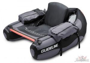 Guideline Drifter Bellyboot / Bellyboat Version 2.0