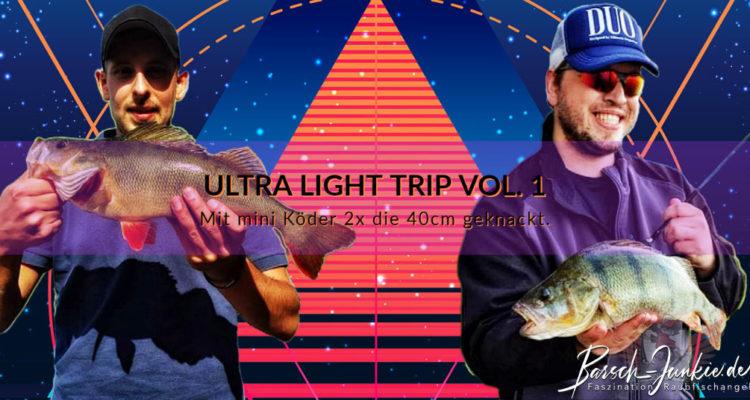 Ultra Light Trip Vol 1
